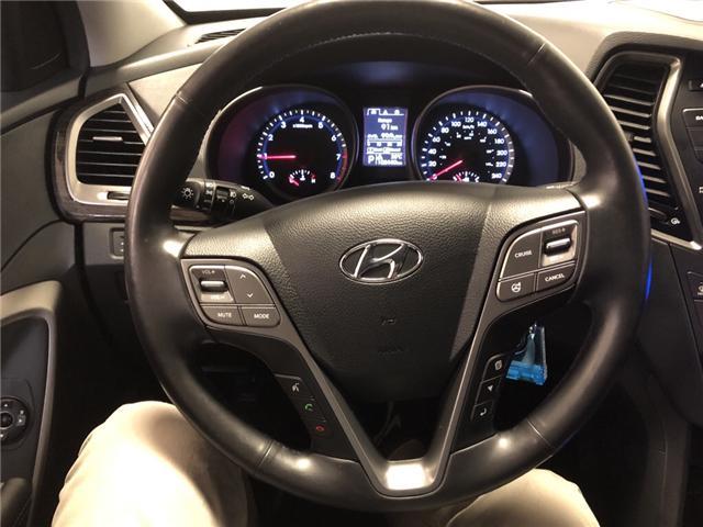 2014 Hyundai Santa Fe Sport 2.4 Premium (Stk: 223993) in Milton - Image 19 of 28