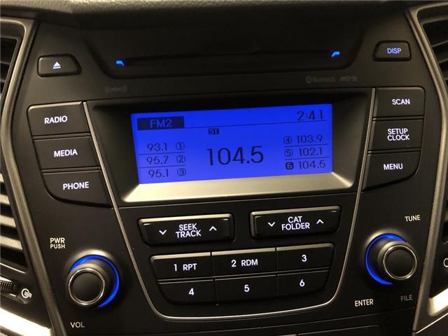 2014 Hyundai Santa Fe Sport 2.4 Premium (Stk: 223993) in Milton - Image 20 of 28