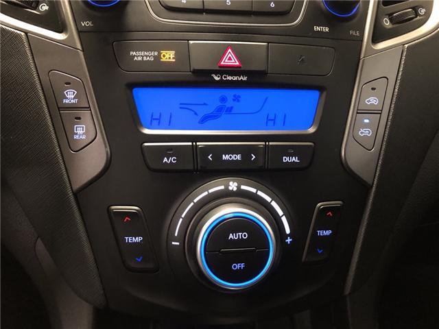 2014 Hyundai Santa Fe Sport 2.4 Premium (Stk: 223993) in Milton - Image 21 of 28
