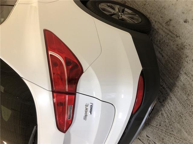 2014 Hyundai Santa Fe Sport 2.4 Premium (Stk: 223993) in Milton - Image 25 of 28