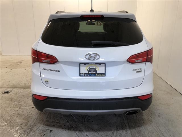 2014 Hyundai Santa Fe Sport 2.4 Premium (Stk: 223993) in Milton - Image 26 of 28