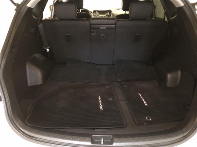 2014 Hyundai Santa Fe Sport 2.4 Premium (Stk: 223993) in Milton - Image 27 of 28
