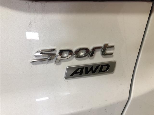 2014 Hyundai Santa Fe Sport 2.4 Premium (Stk: 223993) in Milton - Image 28 of 28