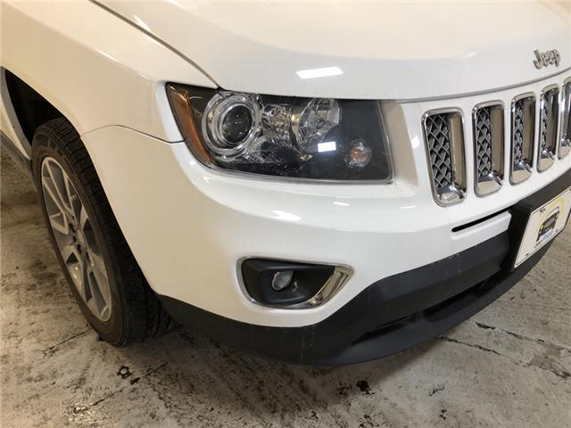 2014 Jeep Compass Limited (Stk: 565076) in Milton - Image 3 of 28