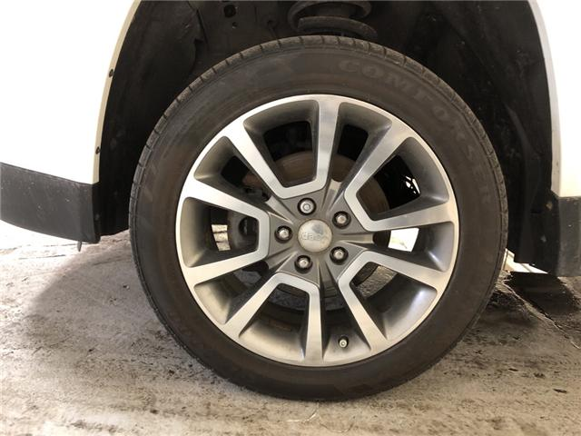 2014 Jeep Compass Limited (Stk: 565076) in Milton - Image 6 of 28