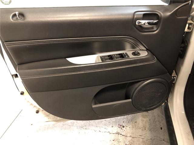 2014 Jeep Compass Limited (Stk: 565076) in Milton - Image 7 of 28