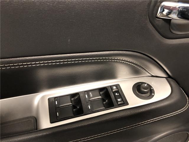 2014 Jeep Compass Limited (Stk: 565076) in Milton - Image 8 of 28