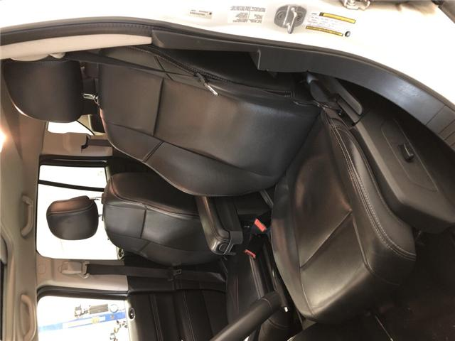 2014 Jeep Compass Limited (Stk: 565076) in Milton - Image 9 of 28