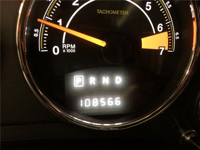2014 Jeep Compass Limited (Stk: 565076) in Milton - Image 17 of 28