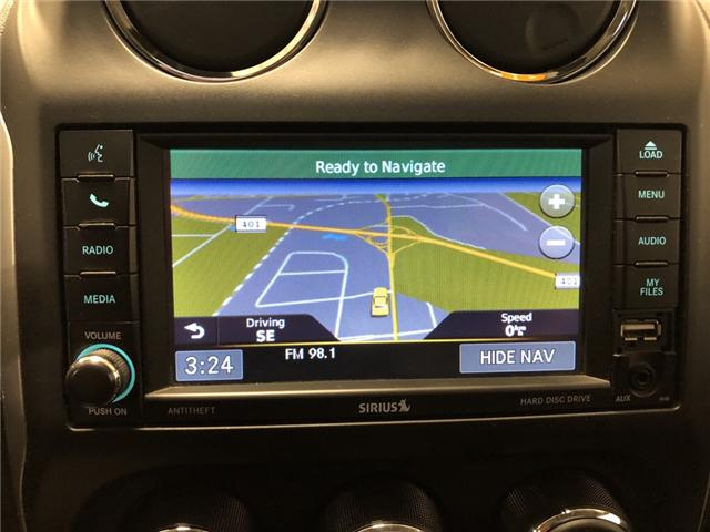 2014 Jeep Compass Limited (Stk: 565076) in Milton - Image 19 of 28