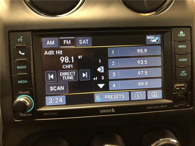 2014 Jeep Compass Limited (Stk: 565076) in Milton - Image 20 of 28