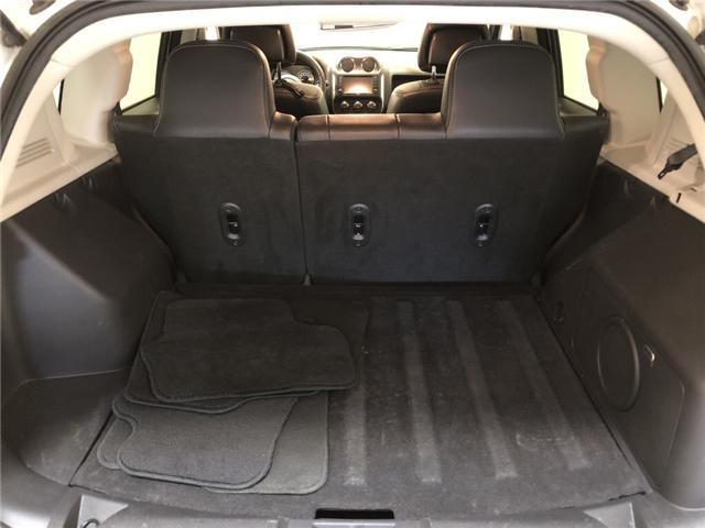 2014 Jeep Compass Limited (Stk: 565076) in Milton - Image 26 of 28