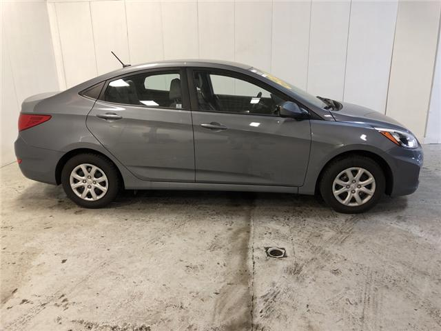 2015 Hyundai Accent  (Stk: 892560) in Milton - Image 2 of 26