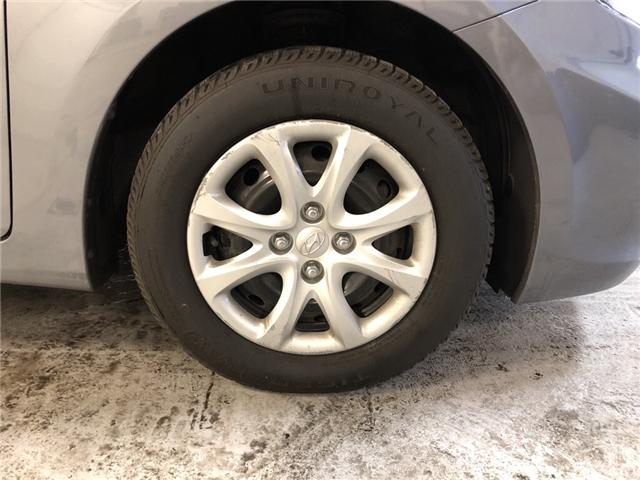 2015 Hyundai Accent  (Stk: 892560) in Milton - Image 3 of 26