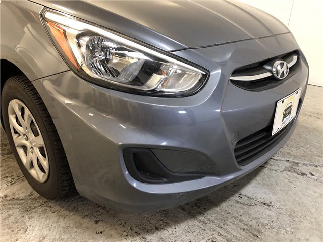 2015 Hyundai Accent  (Stk: 892560) in Milton - Image 4 of 26