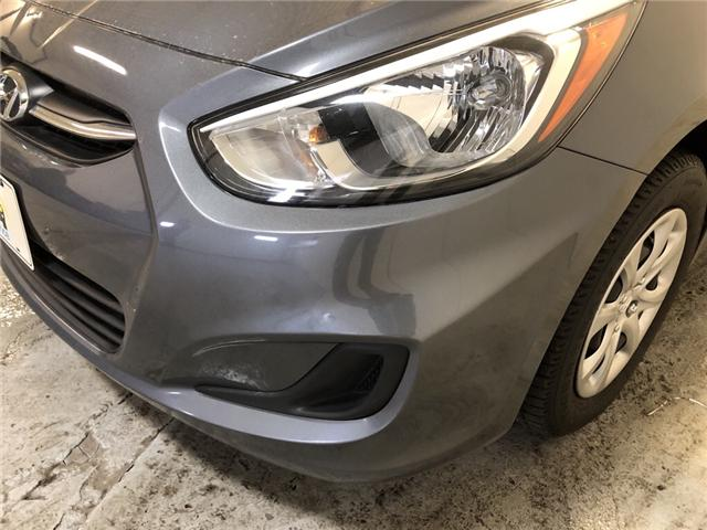 2015 Hyundai Accent  (Stk: 892560) in Milton - Image 5 of 26