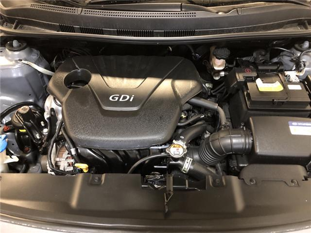 2015 Hyundai Accent  (Stk: 892560) in Milton - Image 7 of 26