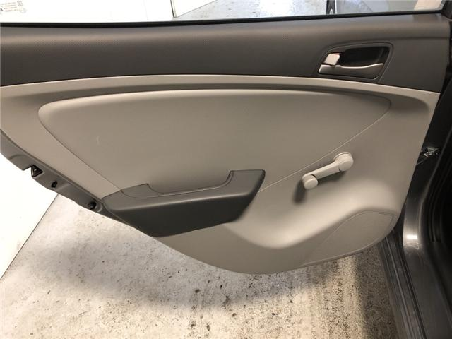 2015 Hyundai Accent  (Stk: 892560) in Milton - Image 10 of 26