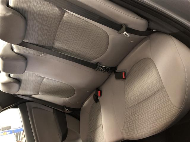 2015 Hyundai Accent  (Stk: 892560) in Milton - Image 11 of 26