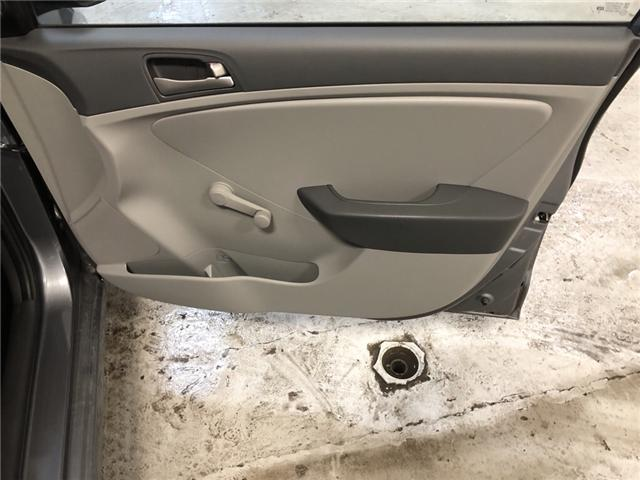 2015 Hyundai Accent  (Stk: 892560) in Milton - Image 14 of 26