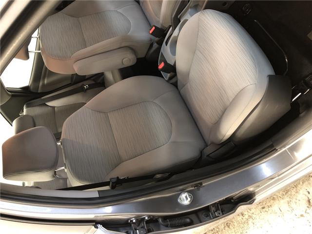 2015 Hyundai Accent  (Stk: 892560) in Milton - Image 15 of 26