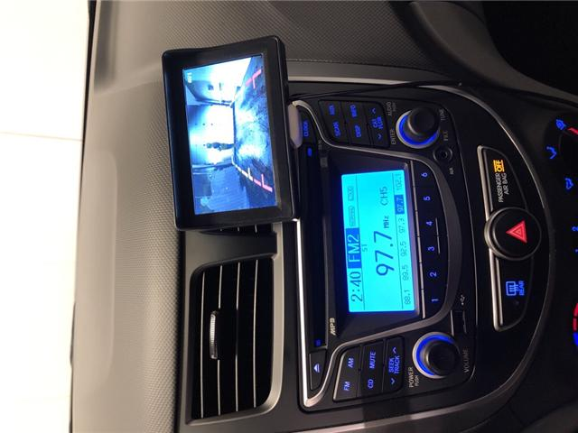 2015 Hyundai Accent  (Stk: 892560) in Milton - Image 19 of 26