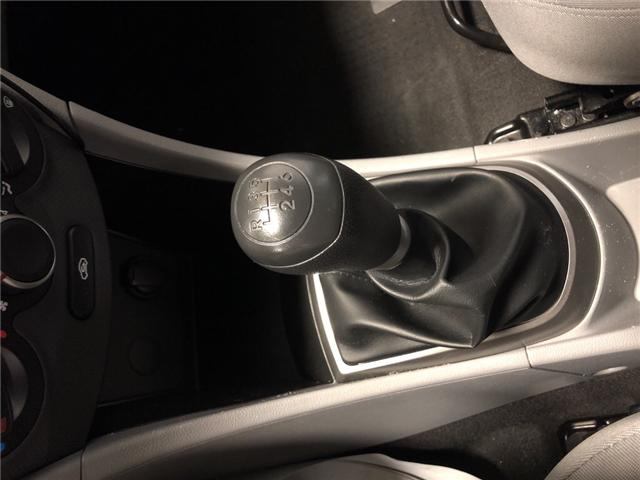 2015 Hyundai Accent  (Stk: 892560) in Milton - Image 21 of 26