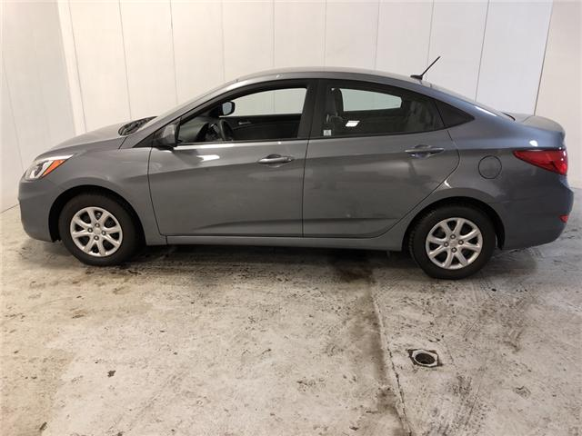 2015 Hyundai Accent  (Stk: 892560) in Milton - Image 22 of 26