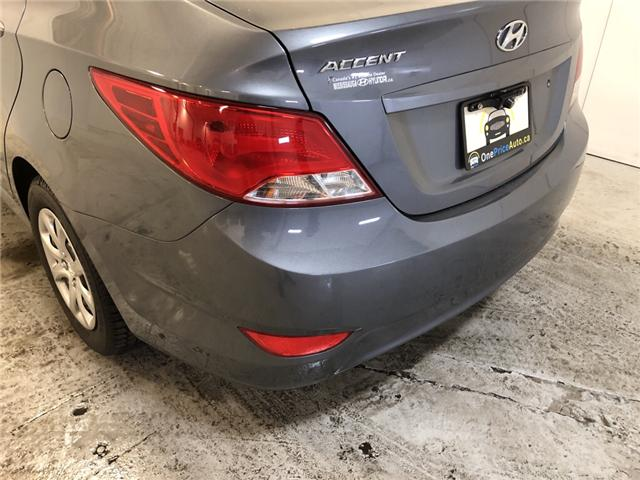 2015 Hyundai Accent  (Stk: 892560) in Milton - Image 23 of 26