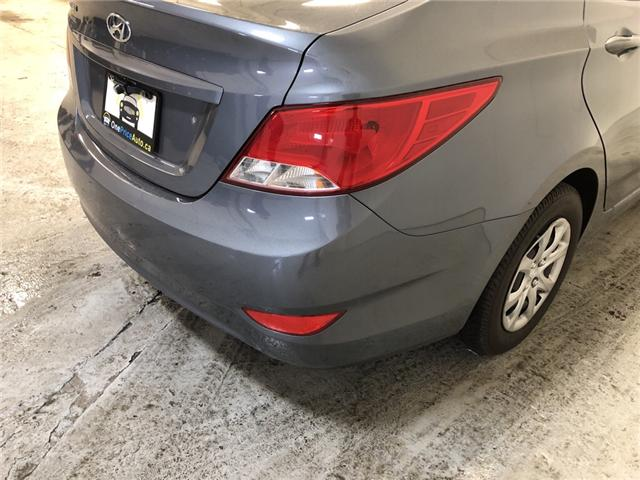 2015 Hyundai Accent  (Stk: 892560) in Milton - Image 24 of 26