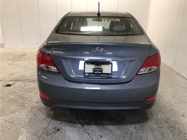2015 Hyundai Accent  (Stk: 892560) in Milton - Image 25 of 26