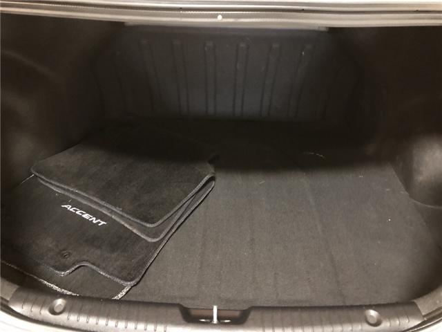 2015 Hyundai Accent  (Stk: 892560) in Milton - Image 26 of 26