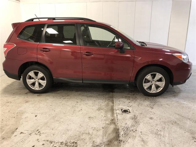 2015 Subaru Forester 2.5i Touring Package (Stk: 530117) in Milton - Image 2 of 26