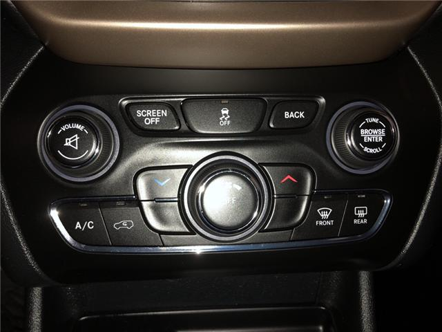2016 Jeep Cherokee Sport (Stk: 332198) in Milton - Image 22 of 28