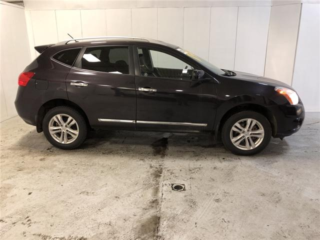 2013 Nissan Rogue  (Stk: 030480) in Milton - Image 2 of 26