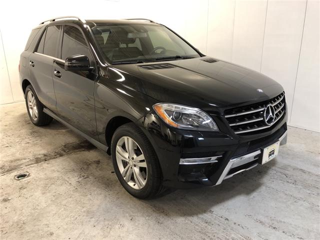 2013 Mercedes-Benz M-Class Base (Stk: 118679) in Milton - Image 1 of 28