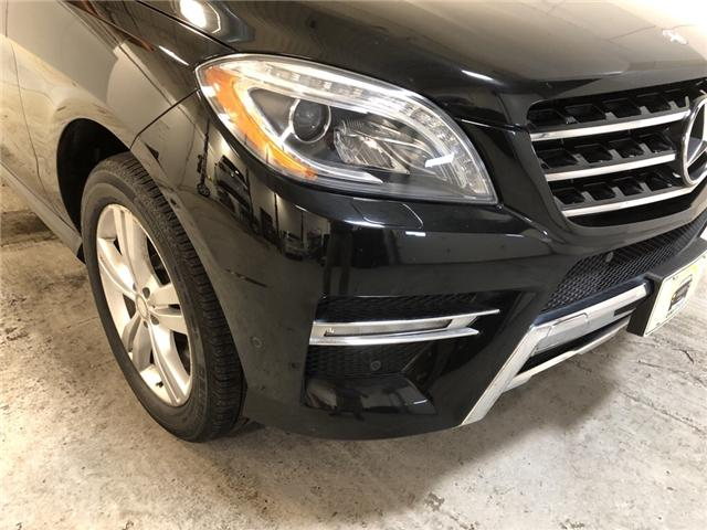 2013 Mercedes-Benz M-Class Base (Stk: 118679) in Milton - Image 4 of 28