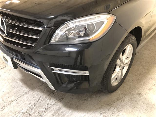 2013 Mercedes-Benz M-Class Base (Stk: 118679) in Milton - Image 5 of 28