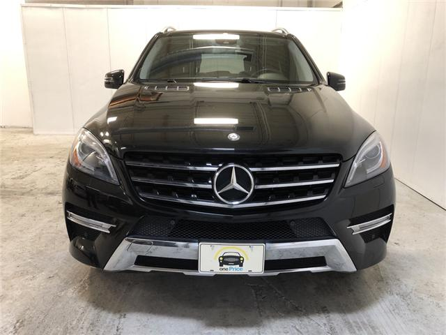 2013 Mercedes-Benz M-Class Base (Stk: 118679) in Milton - Image 6 of 28