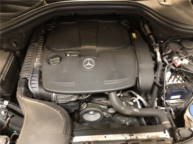 2013 Mercedes-Benz M-Class Base (Stk: 118679) in Milton - Image 7 of 28