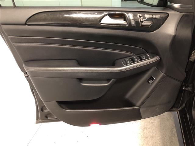 2013 Mercedes-Benz M-Class Base (Stk: 118679) in Milton - Image 8 of 28