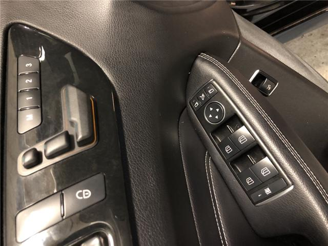 2013 Mercedes-Benz M-Class Base (Stk: 118679) in Milton - Image 9 of 28