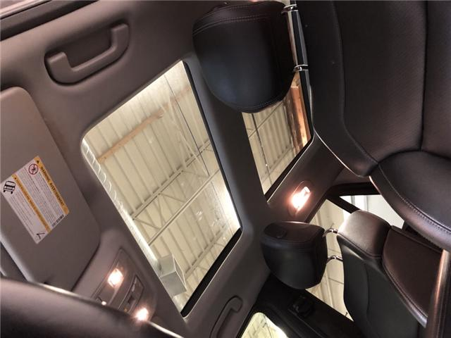 2013 Mercedes-Benz M-Class Base (Stk: 118679) in Milton - Image 11 of 28