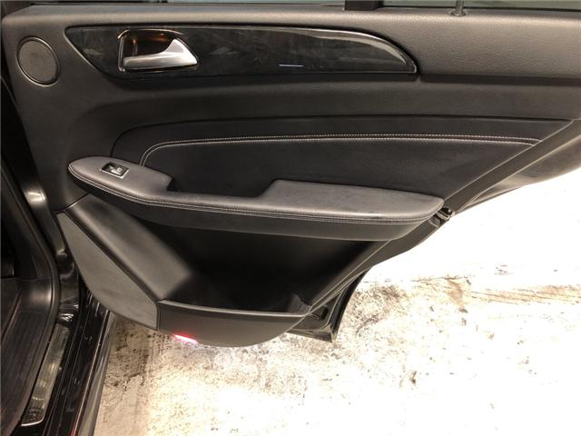 2013 Mercedes-Benz M-Class Base (Stk: 118679) in Milton - Image 14 of 28