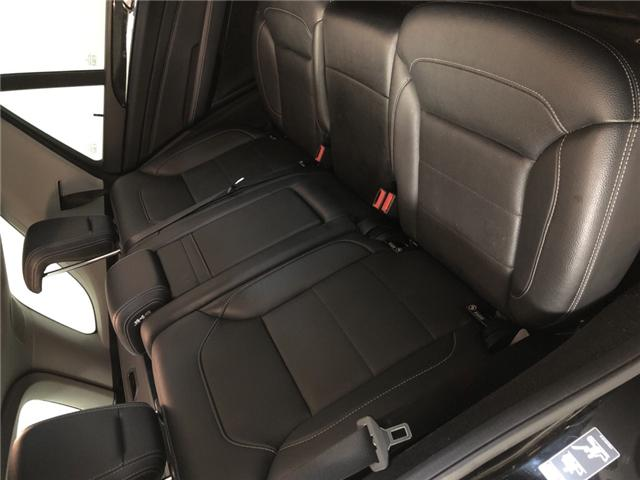 2013 Mercedes-Benz M-Class Base (Stk: 118679) in Milton - Image 15 of 28