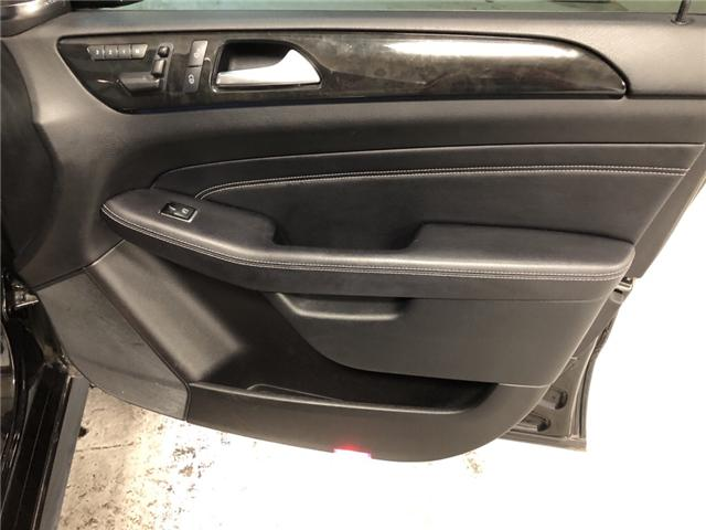 2013 Mercedes-Benz M-Class Base (Stk: 118679) in Milton - Image 16 of 28