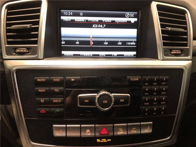2013 Mercedes-Benz M-Class Base (Stk: 118679) in Milton - Image 20 of 28