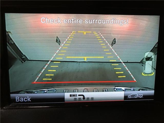 2013 Mercedes-Benz M-Class Base (Stk: 118679) in Milton - Image 21 of 28