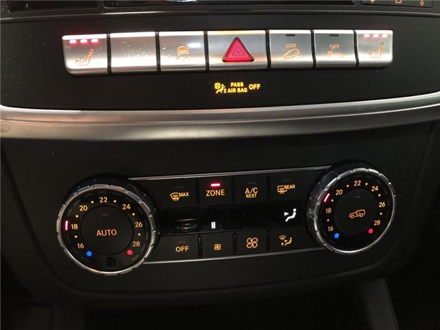 2013 Mercedes-Benz M-Class Base (Stk: 118679) in Milton - Image 23 of 28