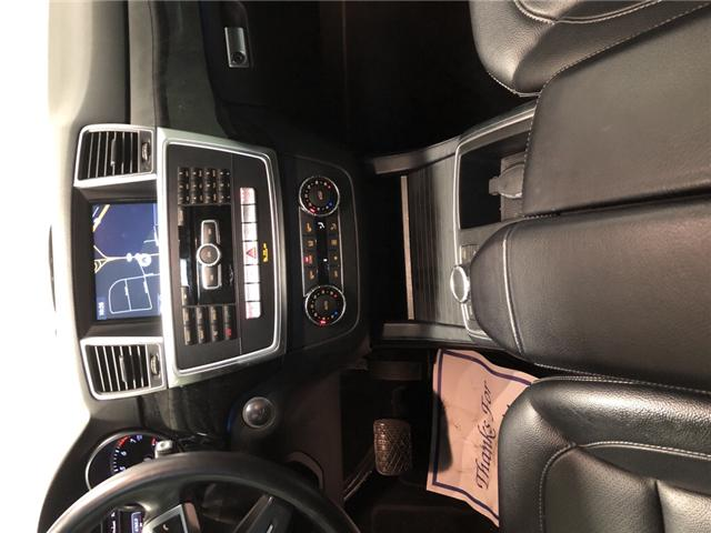 2013 Mercedes-Benz M-Class Base (Stk: 118679) in Milton - Image 25 of 28